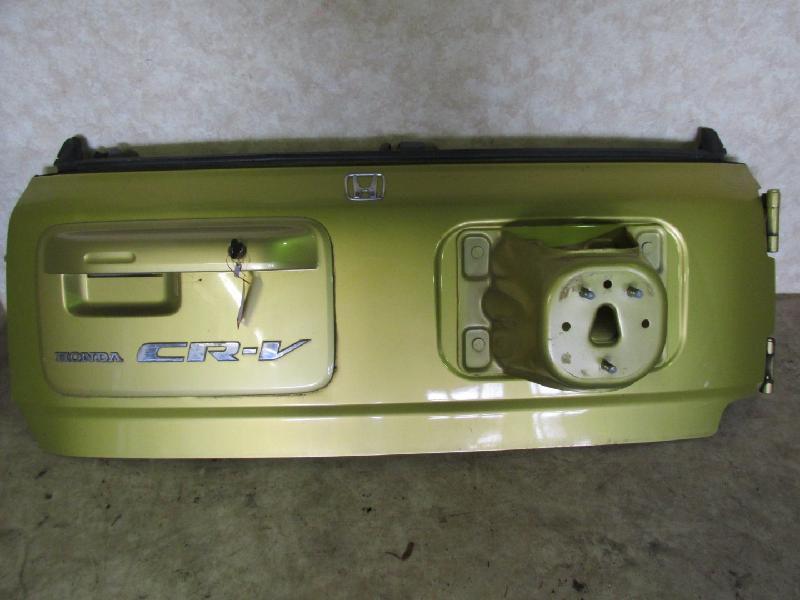 Heckklappe, unten Honda CR-V (Typ:RD1)