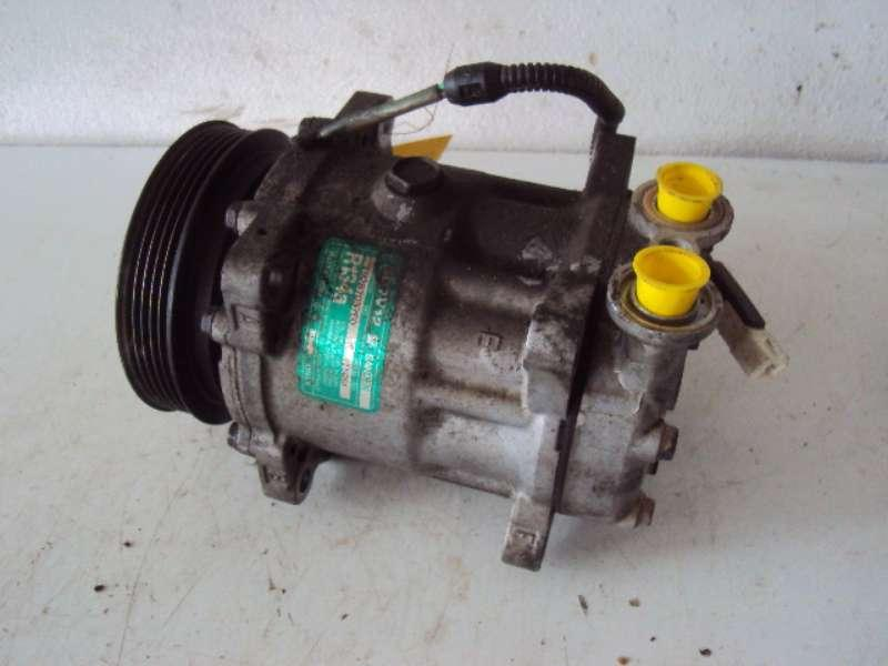 Klimakompressor Peugeot 306 Break (Typ:7E) XR