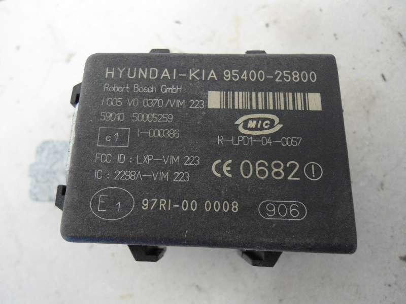 Relais Einsprizung Hyundai Accent (Typ:LC)