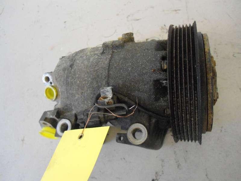 Klimakompressor (1998CCM 103KW)