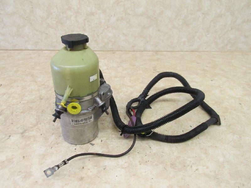 Servopumpe, TRW2 (T-Diesel 1,7 (1700ccm) 59KW Z17DTL Z17DTL)
