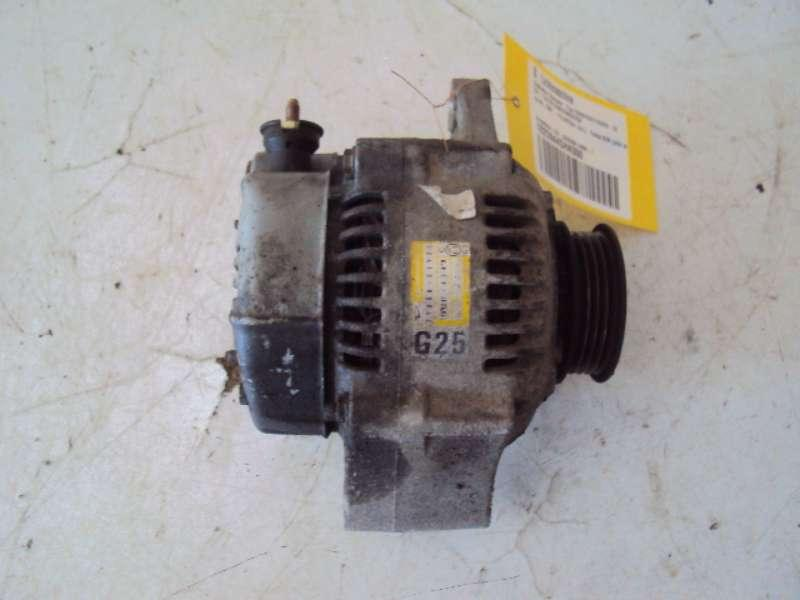 Lichtmaschine (1.3(1296ccm) 62kW)
