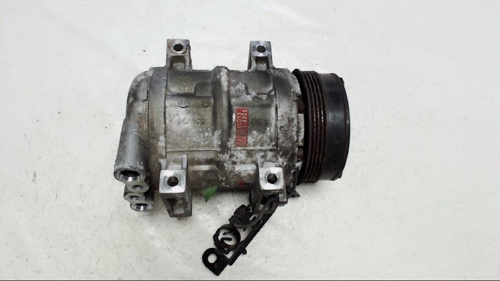 Kompressor Klimaanlage Subaru Legacy Bj 1995 506011-4905