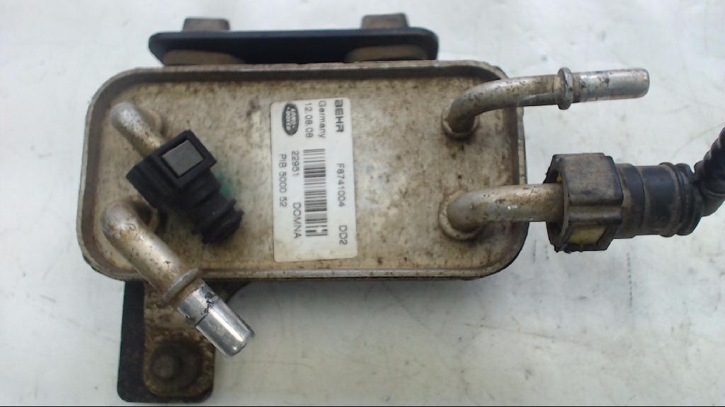 Dieselkühler Land Rover Discovery Bj 2009 PIB500052 Bild 1