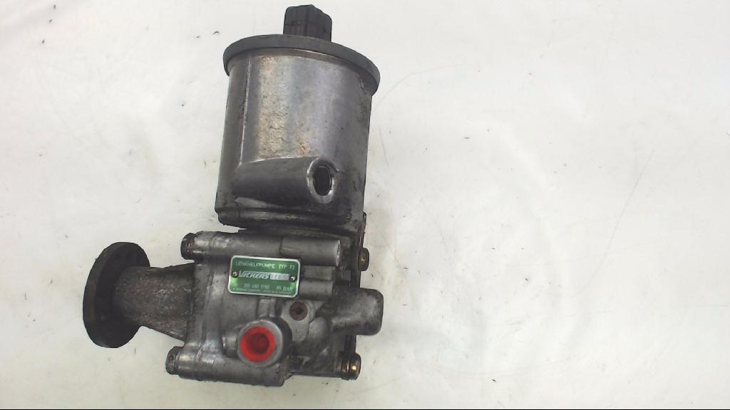 Pumpe Servolenkung Mercedes-benz 190 (W201) Bj 1990 2014601880 Bild 2