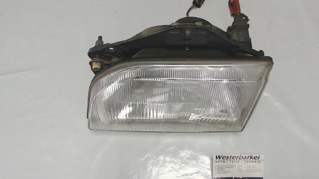 Scheinwerfer Komplett L Ford Fiesta  92FG13006A2A