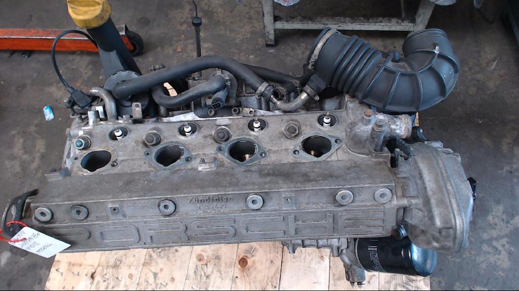 Motor Ohne Anbauteile Porsche 944  9441043102R