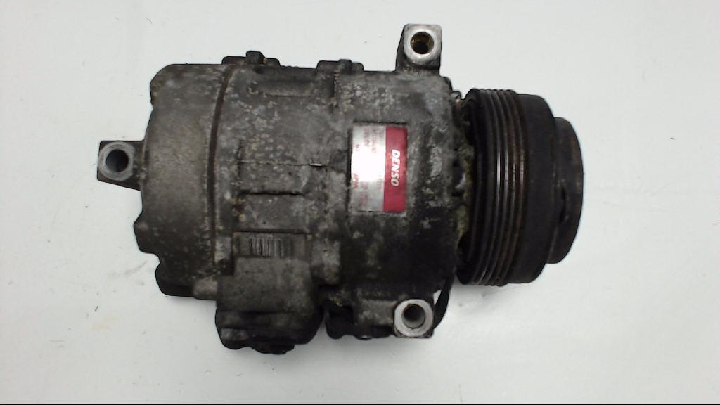 Klimakompressor BMW 5ER Bj 1998 447200