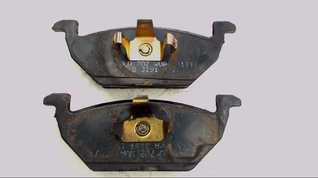 MK4 Bremsklotzsatz Bremsbeläge Vorne Links VW Golf Bj 1998