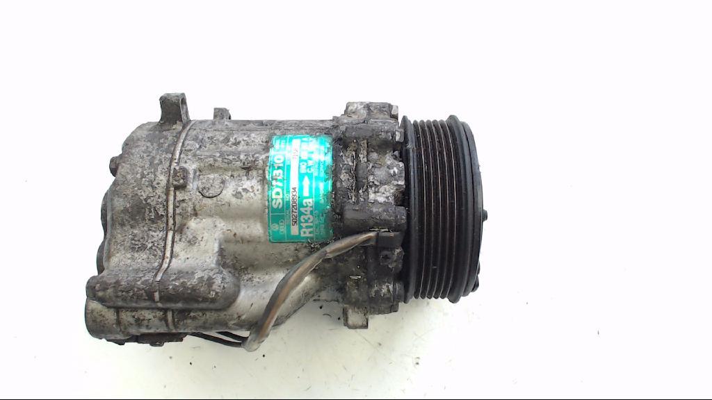 Kompressor Klimaanlage Klimakompressor VW Polo  6N0820803A