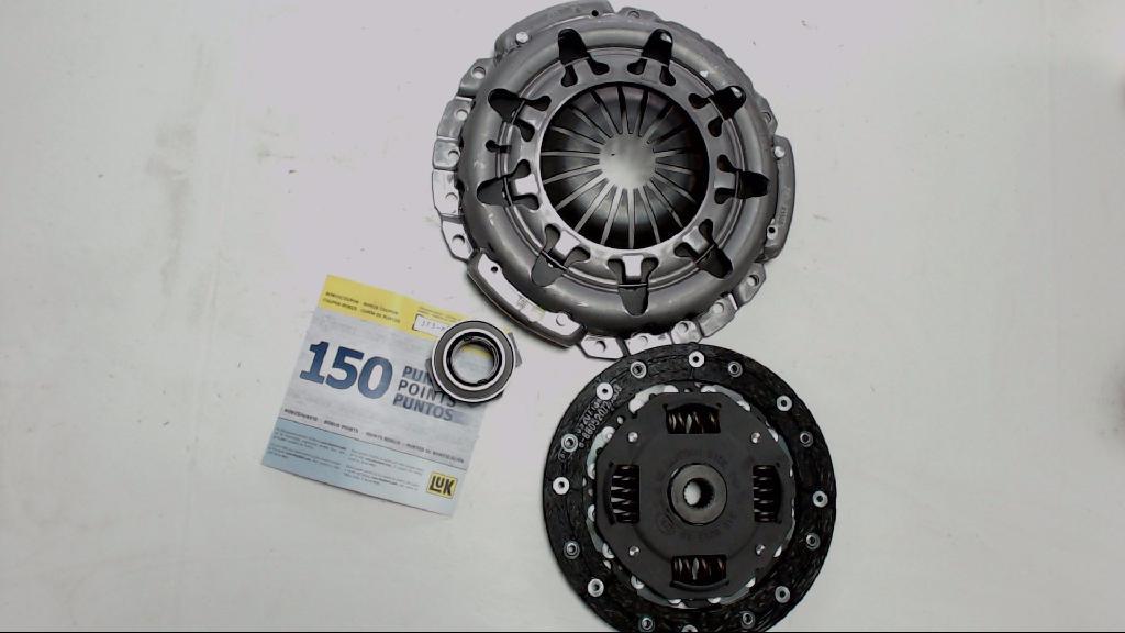 Kupplungssatz Fiat Punto Bj 1999 618309600