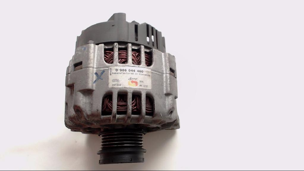 NK 4844460 Generator Lichtmaschine ohne Pfand 14V 140A  AUDI SKODA VW