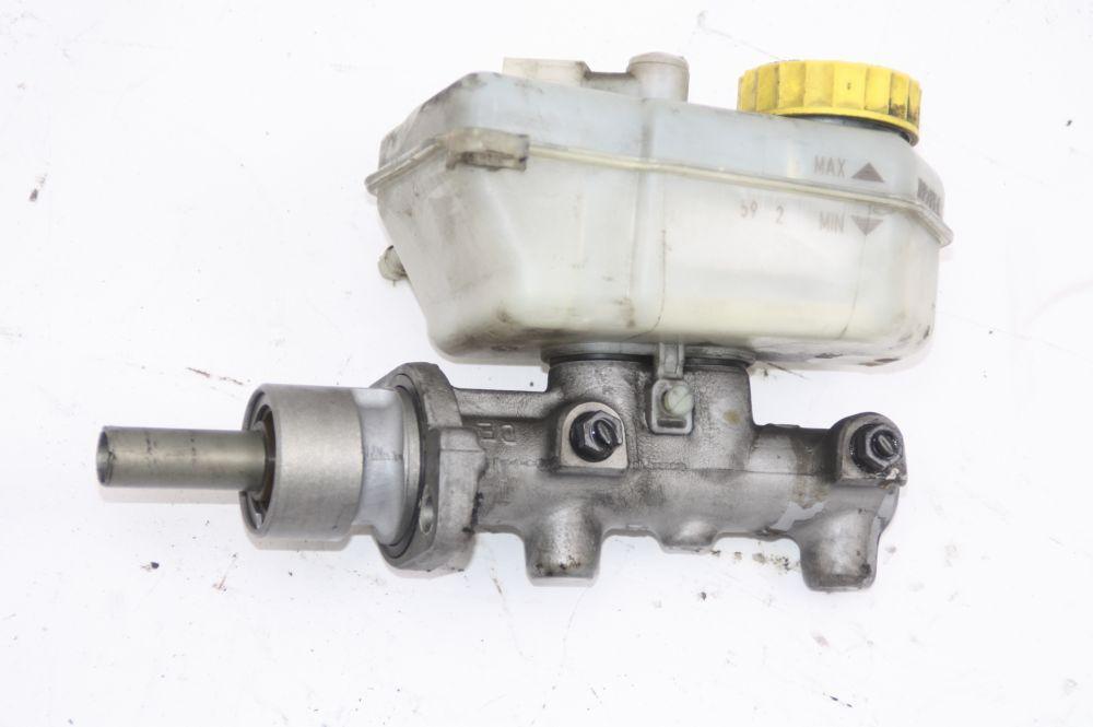 Hauptbremszylinder Skoda FABIA 1 STH 6Y 6Q0611019Q FTE 20 1,9 74 KW 100 PS ABS