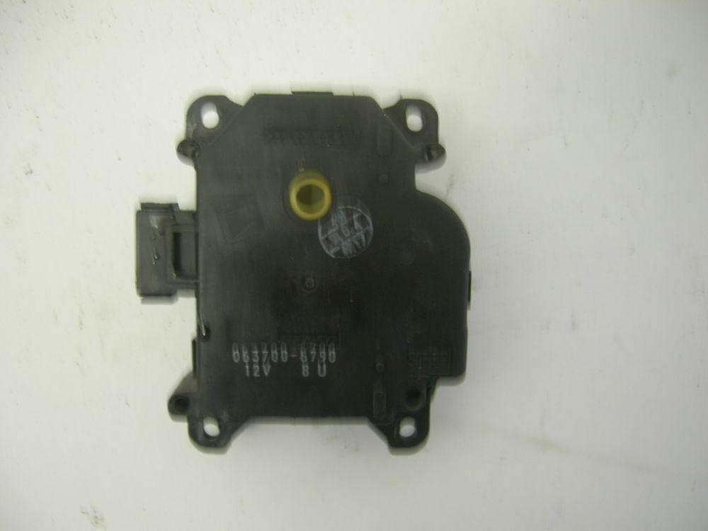 Stellmotor Heizung Rover 75 RJ 0637006790 DENSO 11/1999