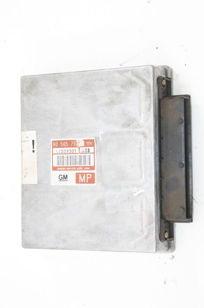 Getriebesteuergerät Opel VECTRA B Caravan 90505792 MP AISIN 6237462 1,6 Benzin