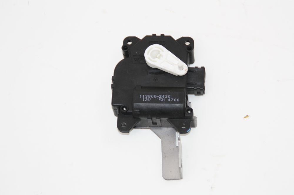 Stellmotor Heizung Subaru LEGACY 4 1138002430 DENSO 01/2007