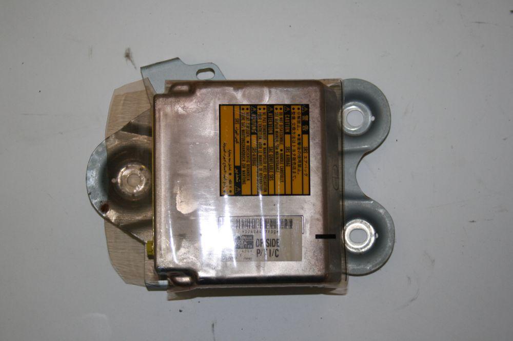 Airbagsteuergerät Lexus LS 430 8917050080 1523004264 DENSO 4,3 05/2001