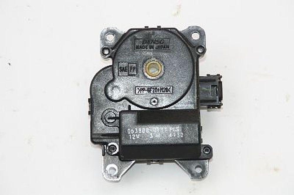 Stellmotor Heizung Lexus IS II 2 XE2 0638000171 vorn DENSO 4132 06/2006
