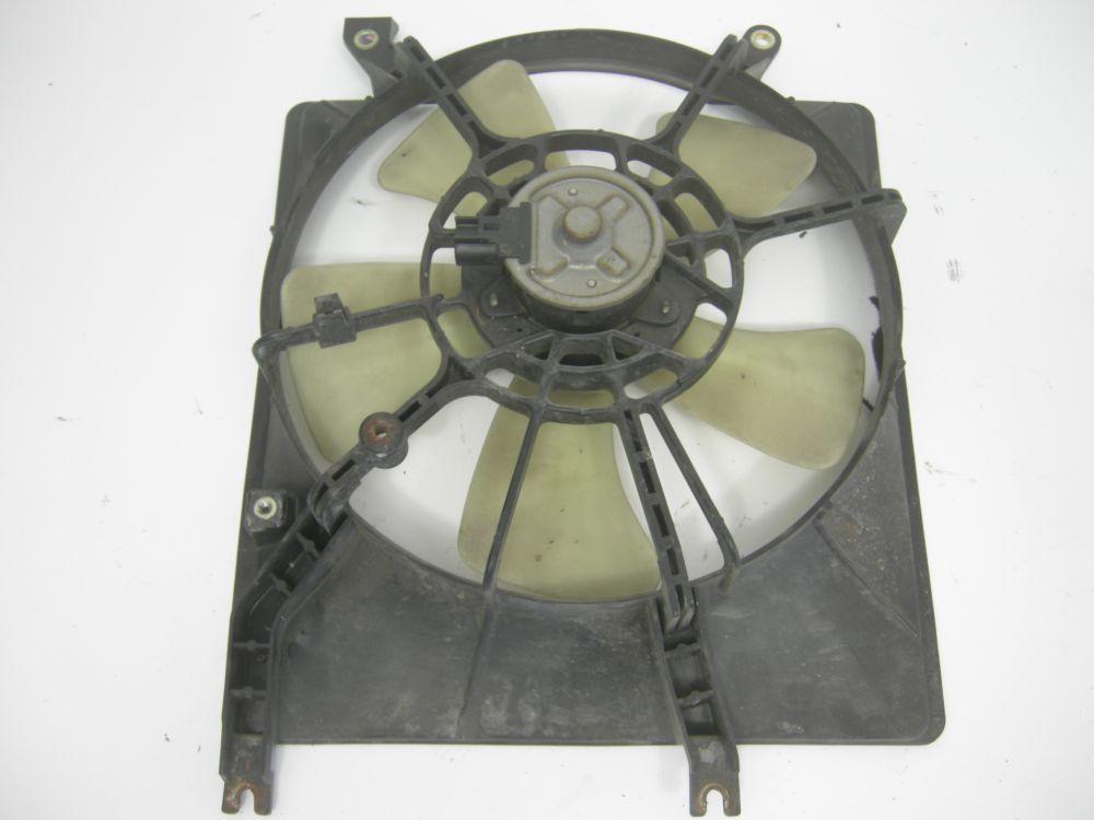 Kühlerlüfter Daihatsu SIRION M1 2635005070 DENSO 1,0 Benzin 41 KW 56 PS 06/2000