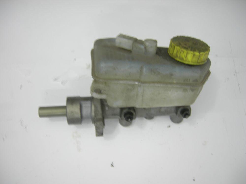Hauptbremszylinder Skoda FABIA 1 6Y 6Q0611019Q FTE 20 1,4 44 KW 60 PS ABS Benzin