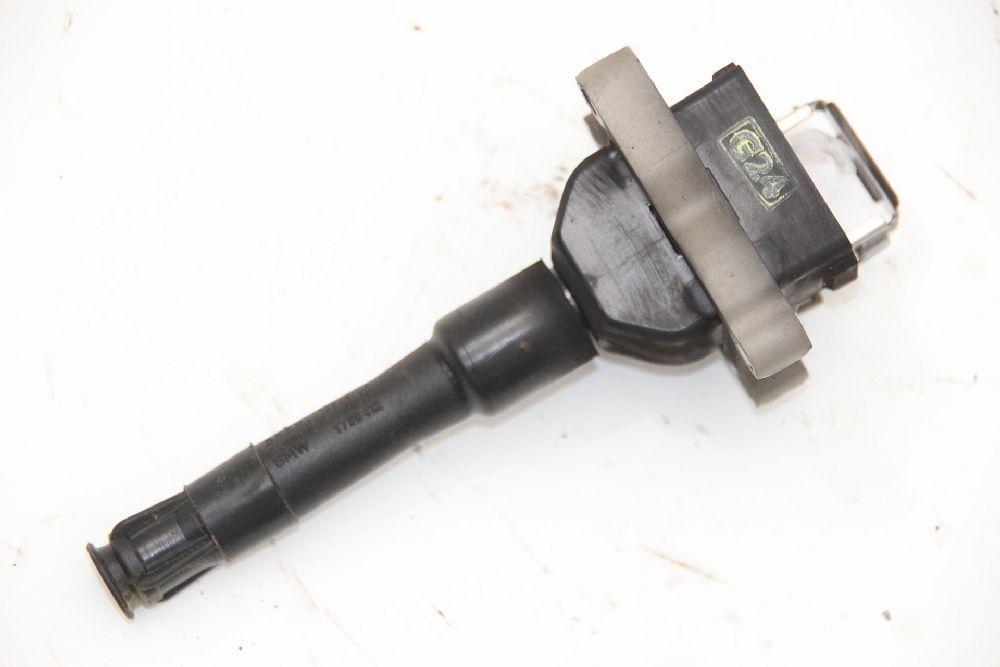 Zündspule Zylinder 4 BMW 320i 3er E36 1703359 BREMI 2,0 110 KW 150 PS 10/1995