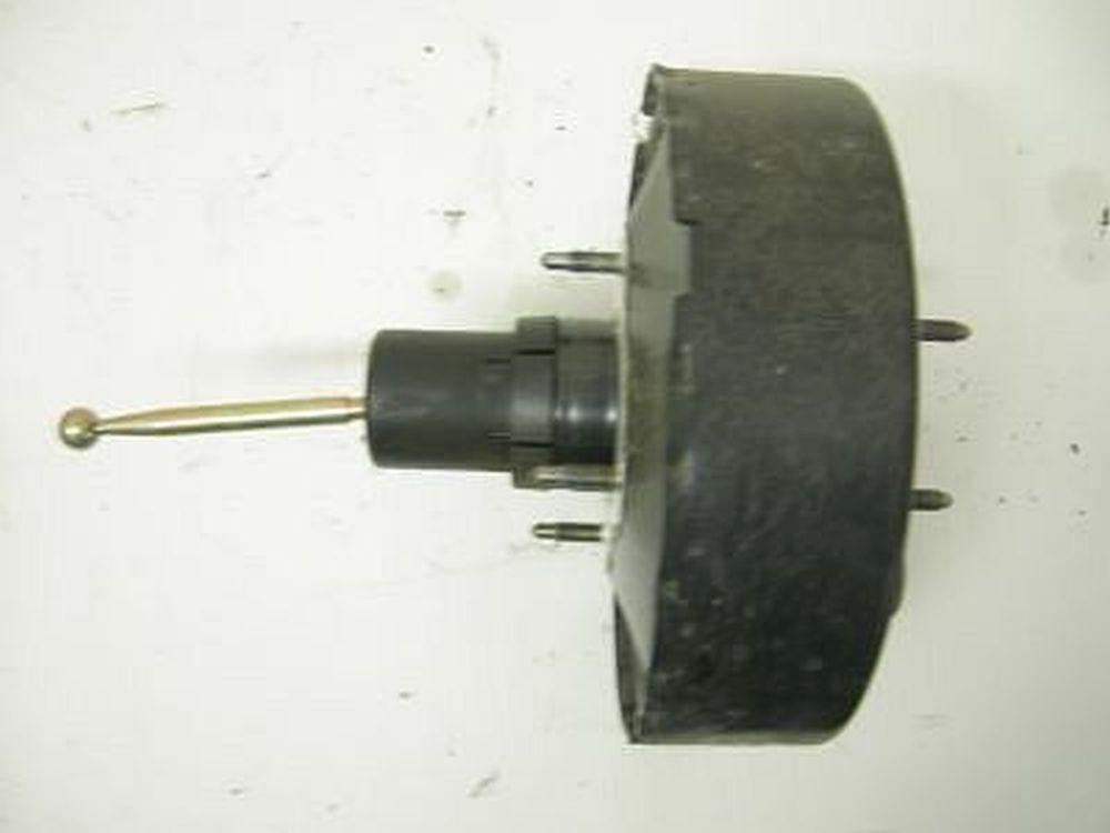 Bremskraftverstärker Skoda FABIA 1 Combi 6Y 6Q1614105T FTE 1,4 74 KW 100 PS ABS