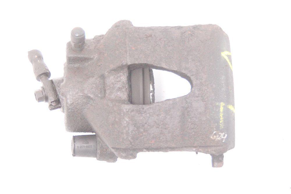 Bremssattel VW GOLF 4 1K0615123D ATE vorn links ABS 1,4 55 KW 75 PS Benzin