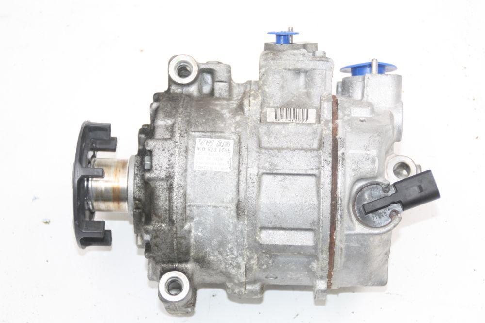 Klimakompressor Skoda OCTAVIA 1Z 1K0820859E DENSO GE4471907954 1,6 85 KW 115 PS