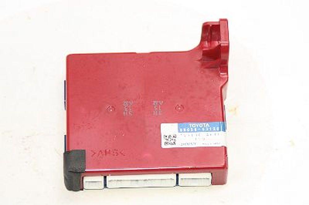 Klimasteuergerät Lexus IS II 2 XE2 8865053120 DENSO 1776004691 06/2006