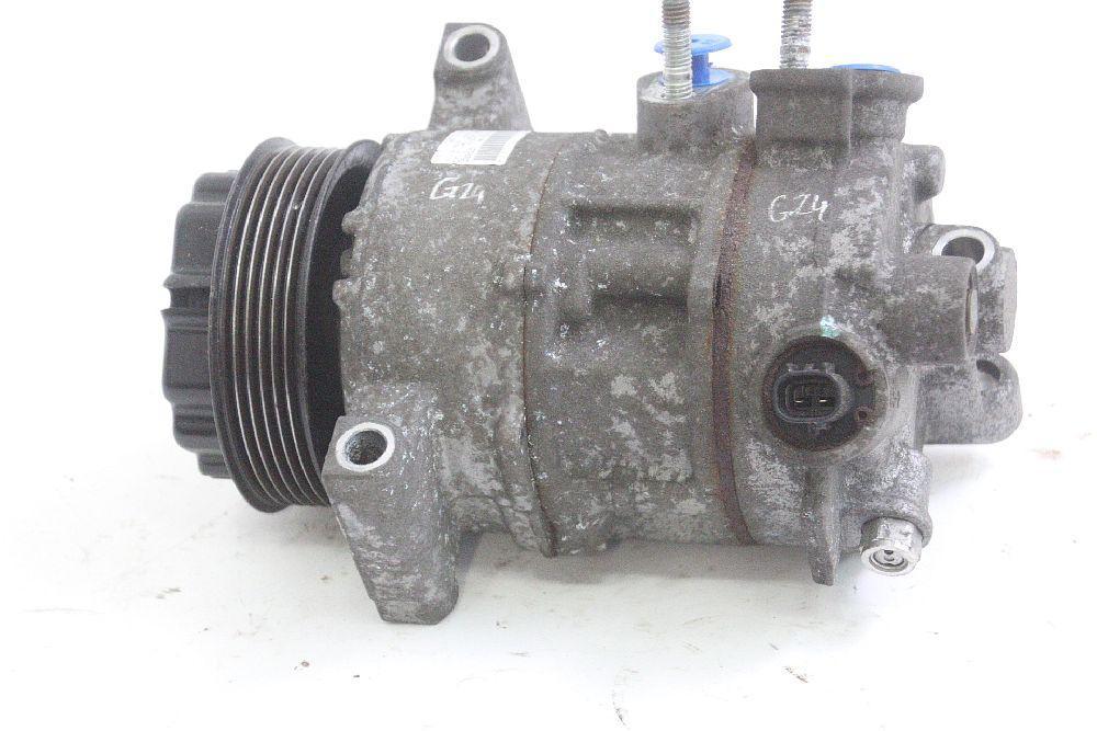 Klimakompressor Jeep PATRIOT 4471500620 DENSO 2,0 103 KW 140 PS Diesel 12/2009