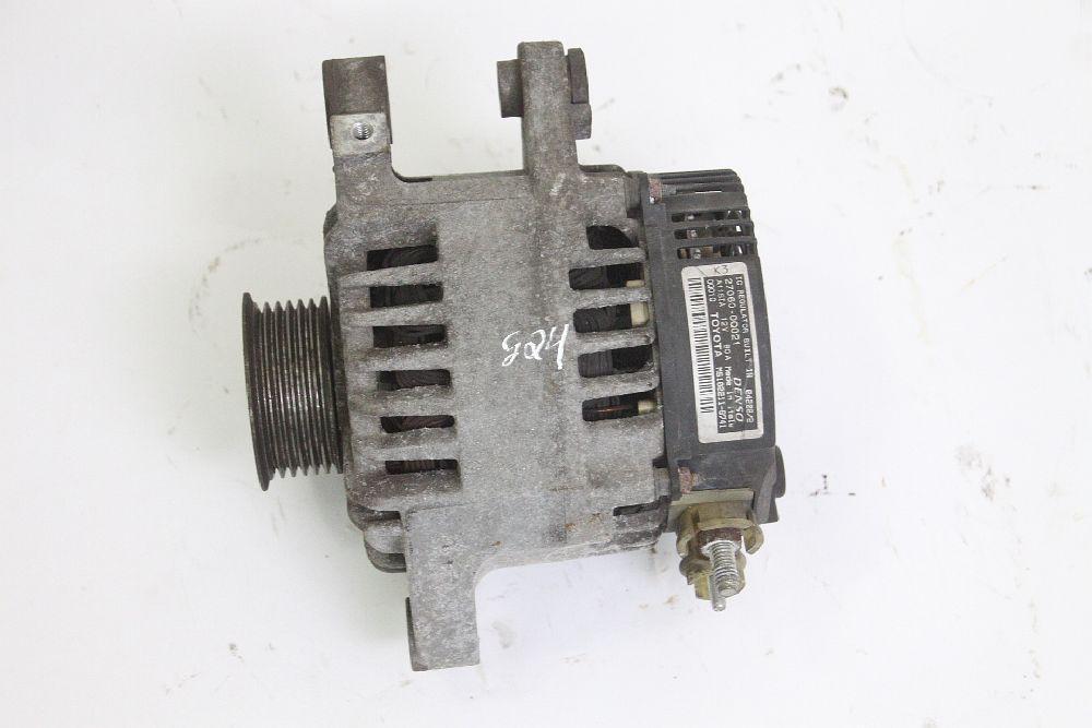 Lichtmaschine Peugeot 107 80A DENSO 1,0 50 KW 68 PS Benzin 03/2008