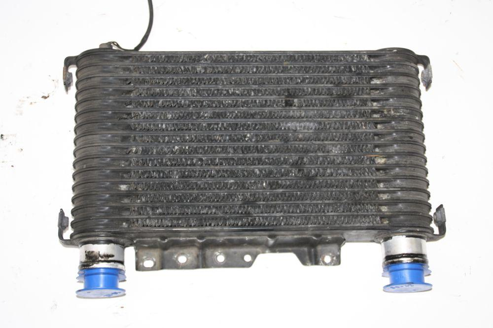 Ladeluftkühler Mitsubishi L 200 K74T 1271000421 DENSO MD158600 2,5 73 KW 99 PS