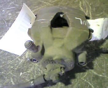 Bremssattel L  VW Golf