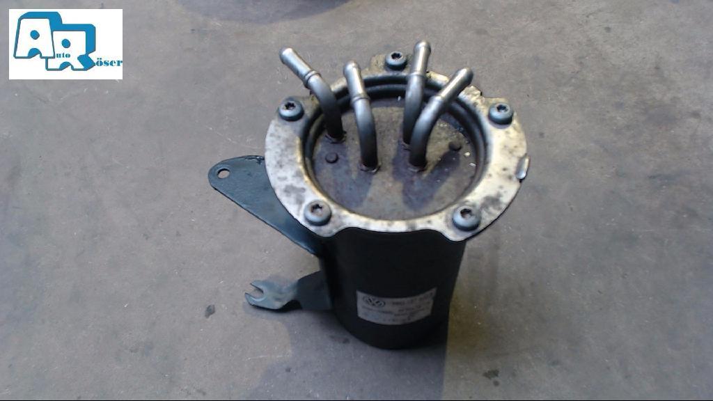 Kraftstoffilterträger Filtergehäuse Gehäuse 1K0127400K VW Golf