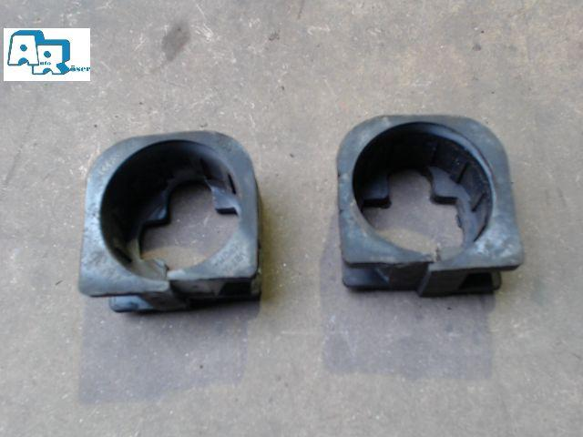 2X Gummilager Kraftstoffpumpe Dieselpumpe Gummi 5N0906221 VW Golf