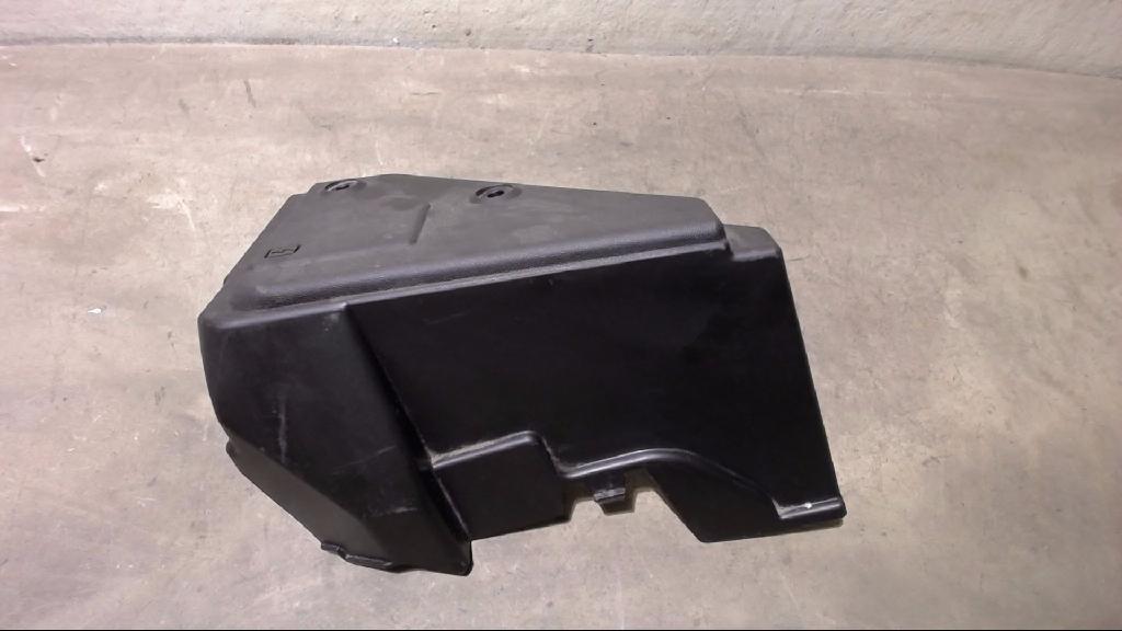 Batterie Abdeckung  Renault Megane