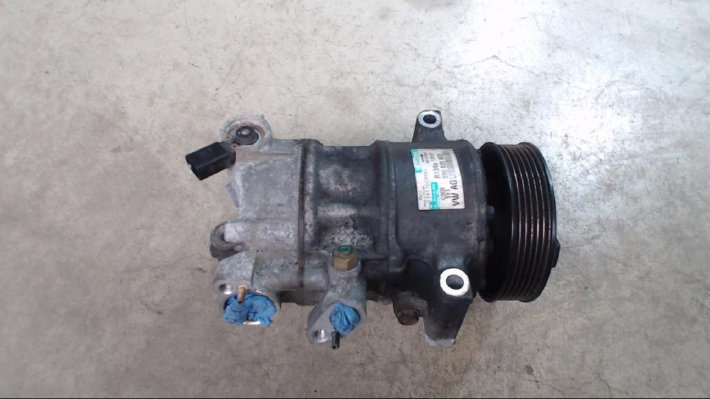 Kompressor Klimaanlage Klimakompressor Klima  5N0820803 VW Golf