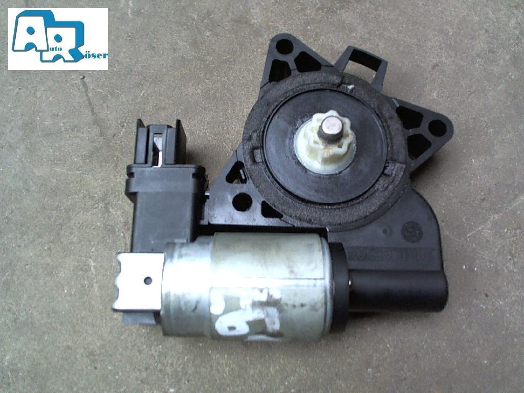 Motor Fensterheber Links CM011760 Mazda 3