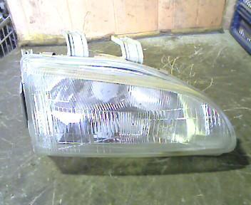 Scheinwerfer Links L  Honda Civic