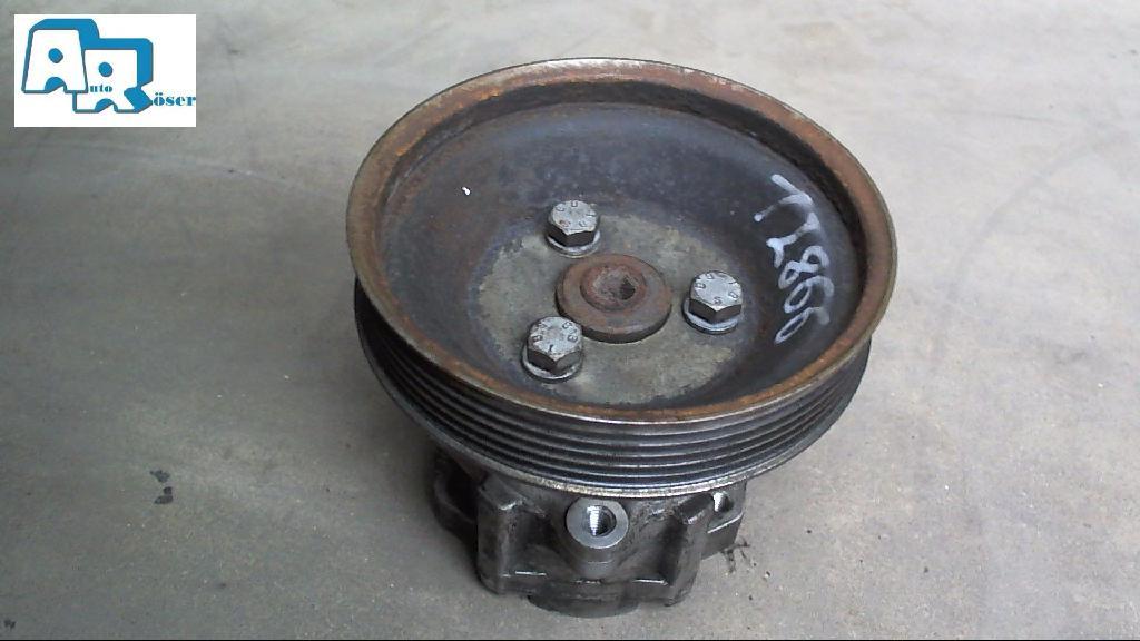Pumpe Servolenkung 7691955243 Fiat Barchetta