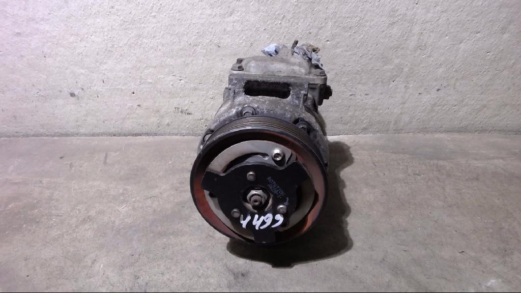 Kompressor Klimaanlage 1K0820803S VW Golf