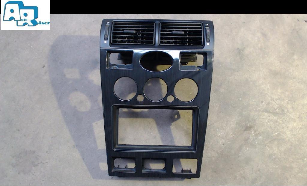 Blende Armaturenbrett Mittelkonsole Rahmen 1S71-18522 Ford Mondeo ...