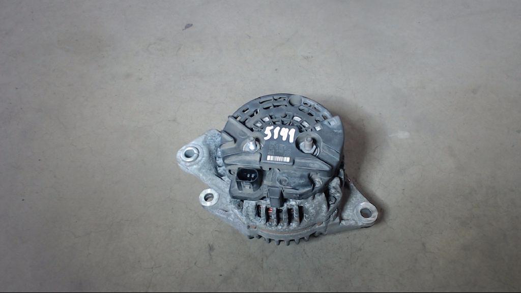 Lichtmaschine Lima Generator 504009977 Fiat Ducato
