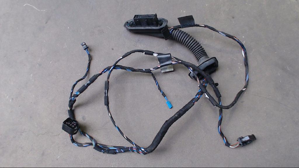 Auto & Motorrad: Teile Türdichtung hinten rechts Türen Trucktec 02.53.040