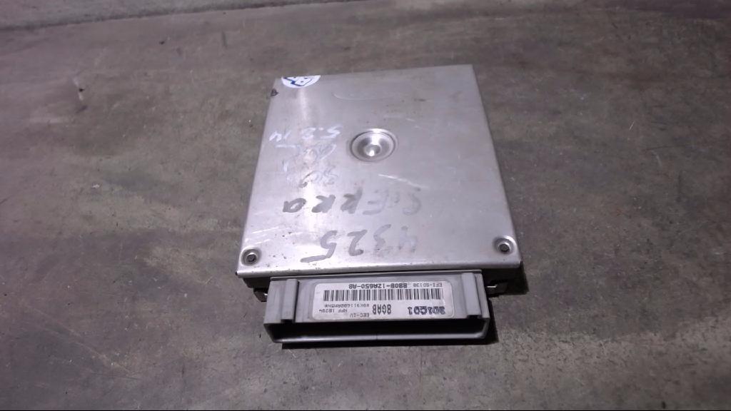 Steuergerät  8GAB Ford Sierra