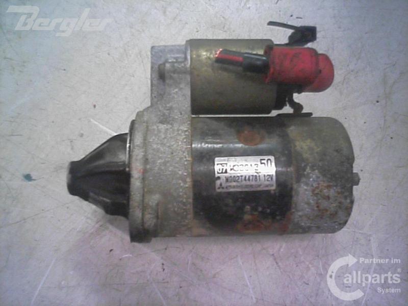 ANLASSER; Anlasser; COLT/LANCER; CJ0 - CK1 11/95-11/03; MD301350;