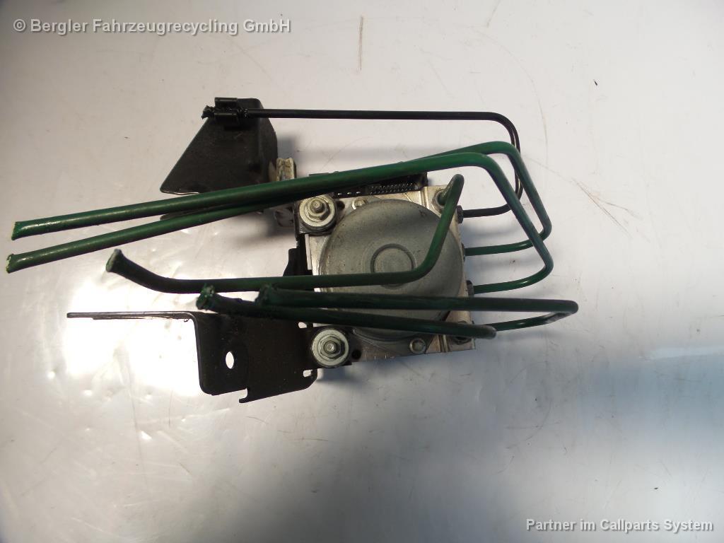 Hydr-Aggregat Abs 8200755095 Dacia Sandero BJ: 2009