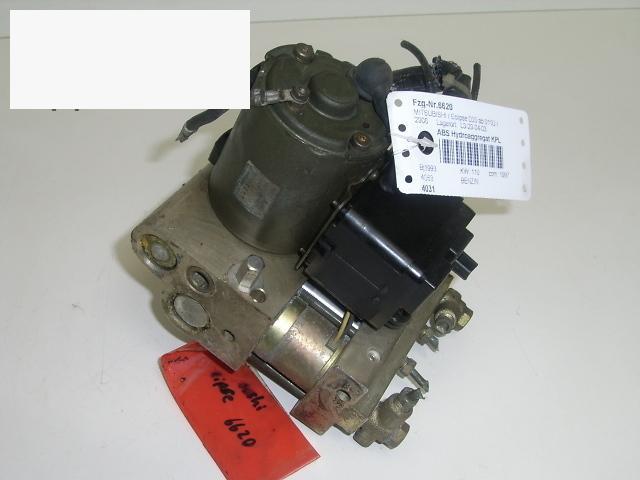 ABS Hydroaggregat MITSUBISHI ECLIPSE I (D2_A) 2.0 i 16V (D22A, D27A) 110 000 30440