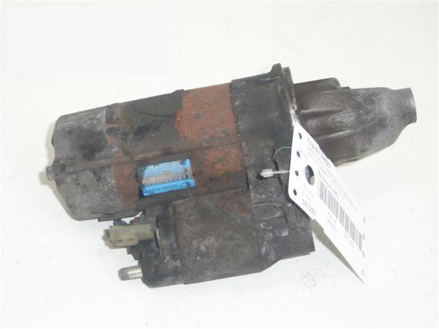 Anlasser komplett DAIHATSU CUORE V (L7_) 1.0 i (L701) 2810097204