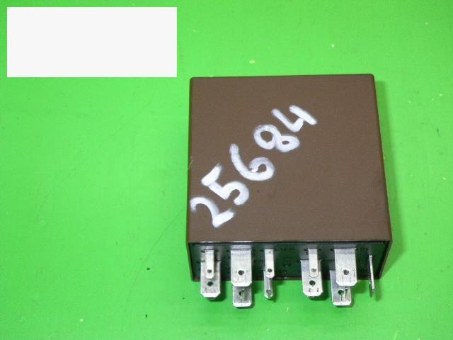 Relais Wisch/Wasch AUDI (NSU) ALLROAD (4BH, C5) 2.5 TDI quattro 4B0955531E